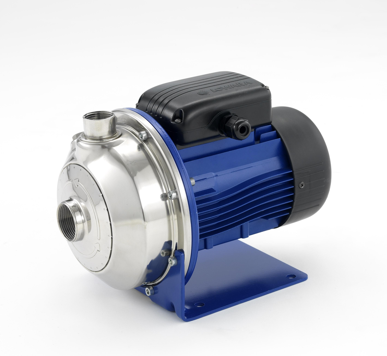 Lowara CEA/CEAM Centrifugal Pumps