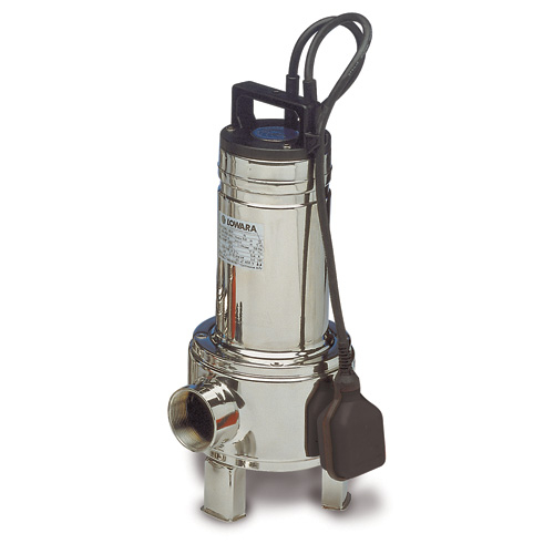 Lowara Domo (240V) Submersible Drainage Pump