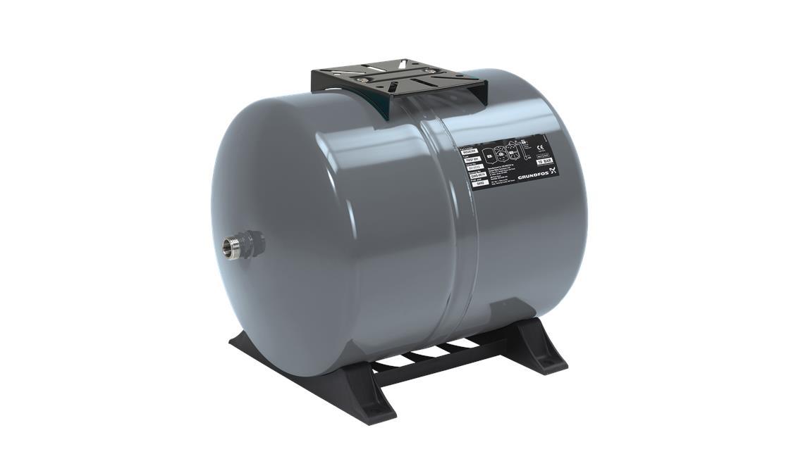 Grundfos GT-H Horizontal Expansion Vessel