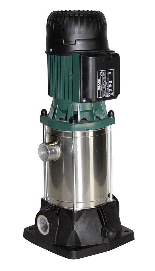 DAB KVCX Vertical Multistage Pumps