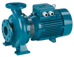 Single Stage End Suction Pumps