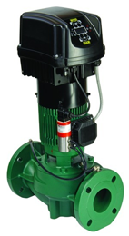 Single Stage In-Line Pumps