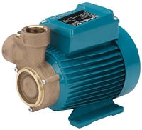Calpeda Bronze Peripheral Pumps