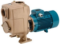 Calpeda BA Bronze Self-Priming Pumps