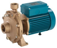 Calpeda B-NMDM Bronze Threaded End Suction Pump - 1 Phase