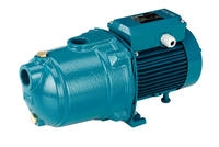 Calpeda MGPM Horizontal Multistage Pumps (1 Phase)