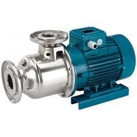 Calpeda MXHF Horizontal Multistage Pumps (3 Phase)
