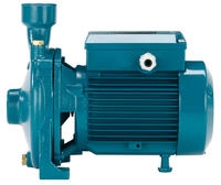 Calpeda NMM Threaded End Suction Pumps - 1 Phase