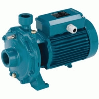 Calpeda NMD Threaded End Suction Pump - 3 Phase