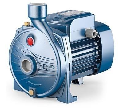 Pedrollo CPm Centrifugal Pumps - Single Phase