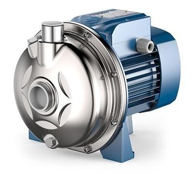 Pedrollo AL Centrifugal Pumps - Three Phase