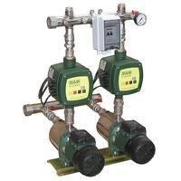 DAB 2 Euroinox AD Twin Pump Booster Sets