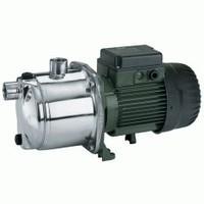 DAB Horizontal Multistage Pumps