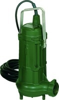 DAB Feka Dirty Water and Sewage Submersible Pumps