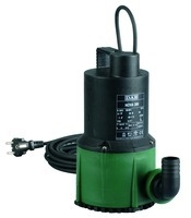 DAB Nova Submersible Drainage Pumps