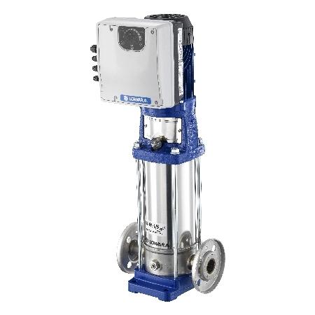 Lowara e-SVE Vertical Multistage Pump