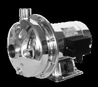Ebara CD End Suction Pump