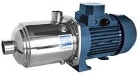 Ebara Matrix 10 Horizontal Multistage Pumps (Single Phase)