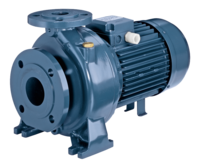 Ebara MMD/I 80-200 End Suction Pump