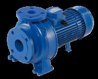 Ebara 3D 65 Close Coupled End Suction Pumps