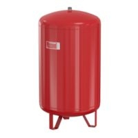 Flamco Heating Expansion Vessels
