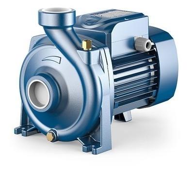 Pedrollo HFm Centrifugal Pumps - Single Phase