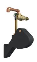 Keraflo Aylesbury K Type Delayed Action Float Valves