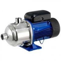 Lowara e-HMN Horizontal Multistage Pump