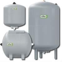 Reflex Heating Expansion Vessels