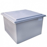 One Piece GRP Water Tanks (Uninsulated)