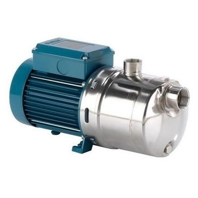 Calpeda MXHM 404/A Horizontal Multistage Pumps (1 Phase)
