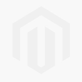 """1/2"""" PVC Back-Nut Type Flanged Tank Connector"""